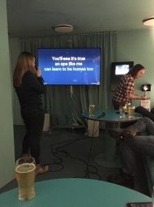 Karaoke Club: Reykjavík edition