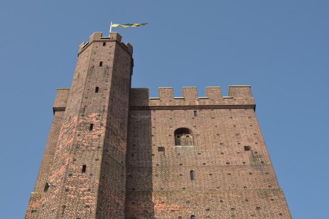 Karnan tower